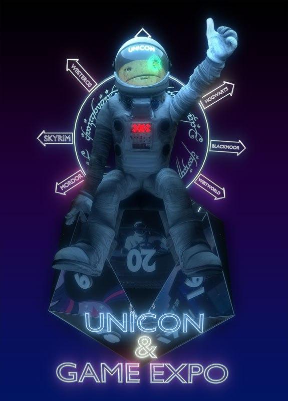 UNICON Convention