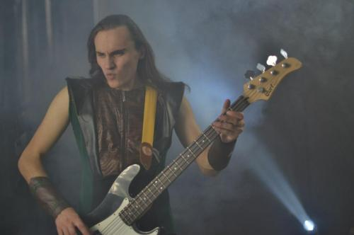 Евгений Малей